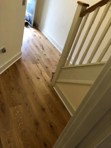Engineered Oak