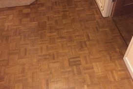 restored parquet flooring by headington flooring oxford. Reclaim