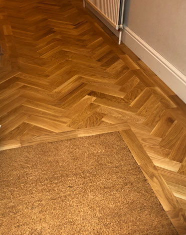 hardwood flooring supplied and fitted by headington flooring
